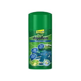 Препарат для борьбы с водорослями в пруду Tetra Pond AlgoRem 500 ml