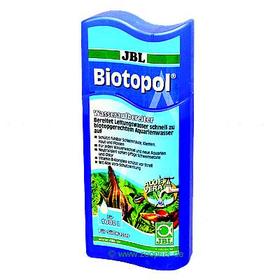 Препарат для воды JBL Biotopol 250ml