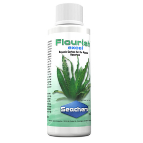 Препарат Seachem Flourish Excel 50ml