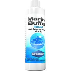 Препарат Seachem Liquid Marine Buffer 250ml