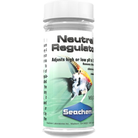 Препарат Seachem Neutral Regulator 50g