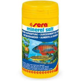 Sera mineral Salt 105g