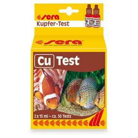 Sera Test (Cu) медь