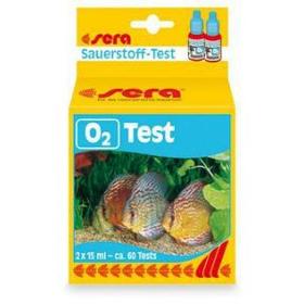 Sera Test (O2) кислород