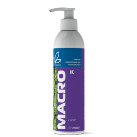 Удобрение AquaSys Macro K (250мл)