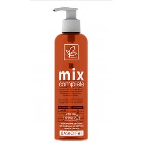 Удобрение AquaSys MIX-Complete Basic Fe+ (250мл)