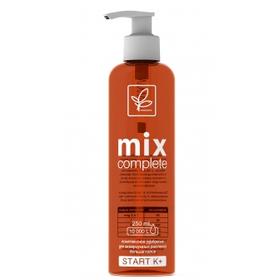 Удобрение AquaSys MIX-Complete Start K+ (250мл)