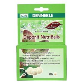 Удобрение Dennerle Deponit NutriBalls (10 balls)