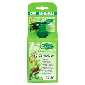 Удобрение для растений Dennerle V30 Complete 50ml