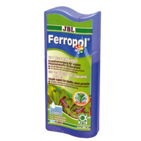 Удобрение JBL Ferropol 250 ml