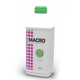 Удобрение PAN Macro NPK (1л)