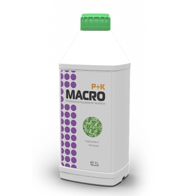 Удобрение PAN Macro P+K (1л)