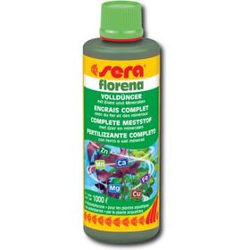 Удобрение Sera Florena 100ml