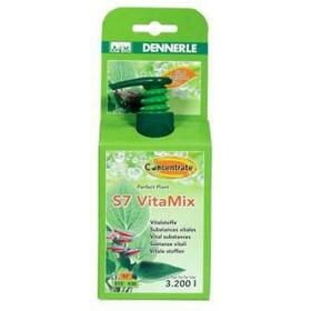 Витамины и микроэлементы Dennerle S7 VitaMix 500ml