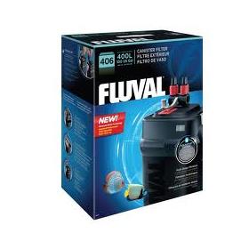 Внешний канистровый фильтр Hagen Fluval 406