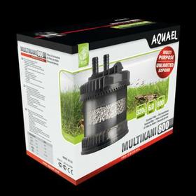 Внешний канистровый фильтр с возможностью расширения Aquael Multi Kani