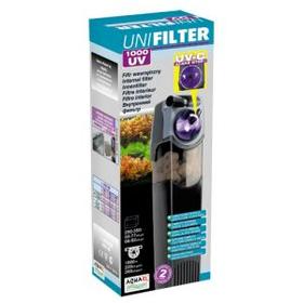 Внутренний фильтр AQUAЕL UNIFILTER-1000 UV