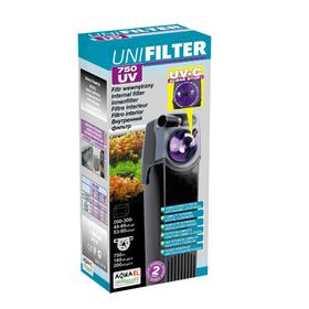 Внутренний фильтр AQUAЕL UNIFILTER-750 UV