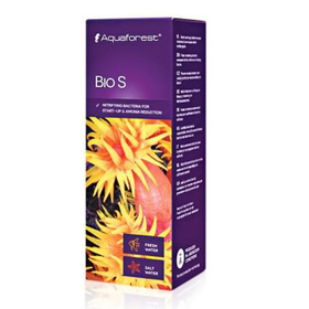 Бактерии Aquaforest Bio S, 50ml