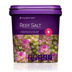 Морская соль Aquaforest, 5 кг