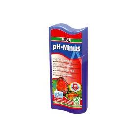 Препарат JBL pH Minus 100ml