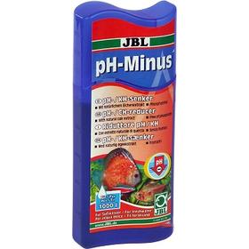 Препарат JBL pH Minus 250ml